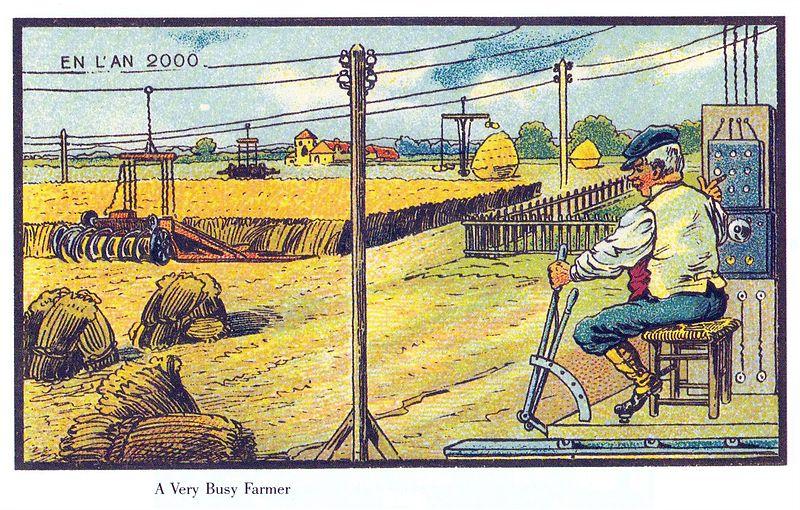 çiftçi-artmanik