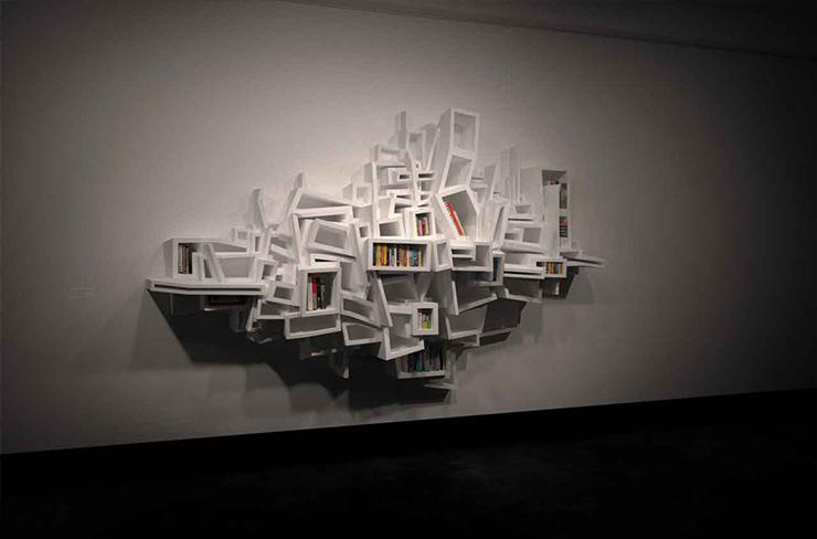 Experimental-Bookshelves-by-Ulterior-siradisi-kitapliklar-artmanik