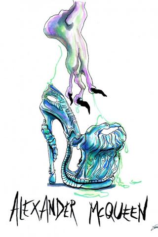 ayakkabi-illustrasyon-artmanik-1