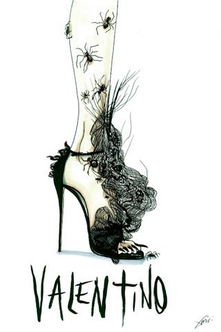ayakkabi-illustrasyon-artmanik-9