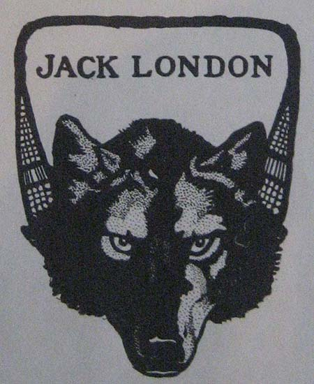 jack-london-bookplate-exlibris-artmanik