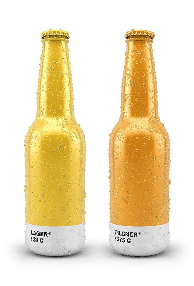 minimalist-pantone-bira-sisesi-artmanik-2