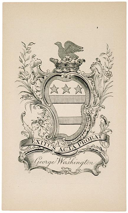 washington-exlibris-artmanik