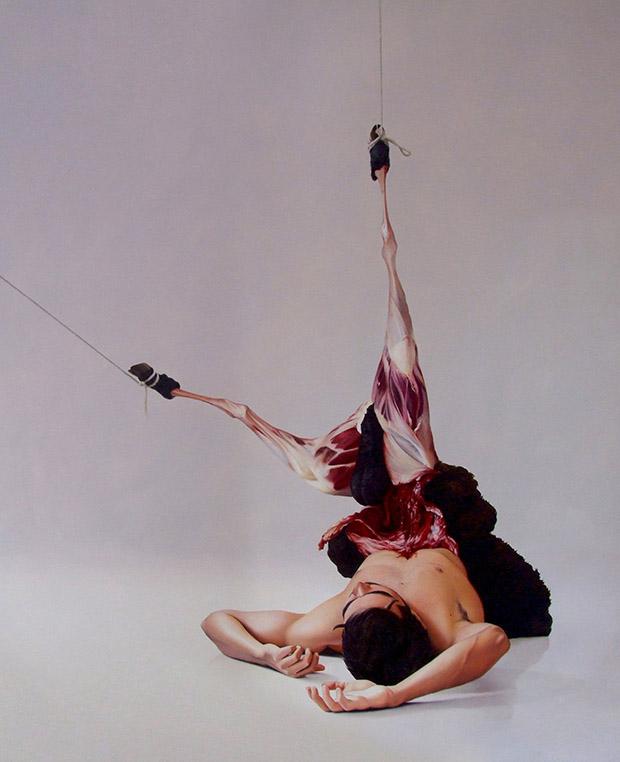 hiper-gercekci-yagli-boya-calismalari-vucut-torbalari-artmanik-6