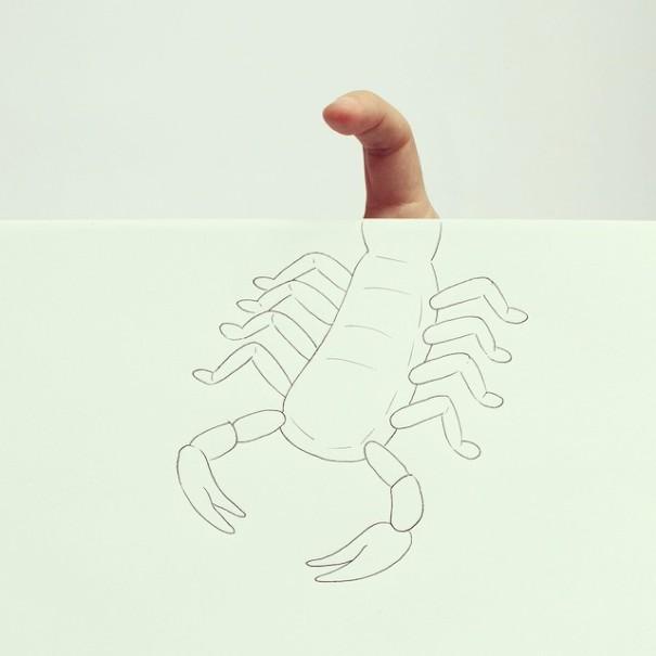 sevimli-cizimler-ve-parmaklar-artmanik-7