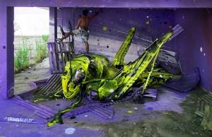 coplerle-yaratilan-3-boyutlu-sokak-sanati-artmanik-11