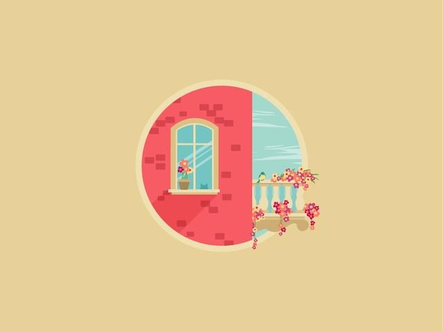 gunluk-ruh-haline-gore-minimal-illustrasyonlar-artmanik-13