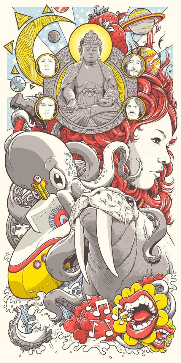 joshua-ile-muthis-kult-film-afis-illustrasyonlari-artmanik-10