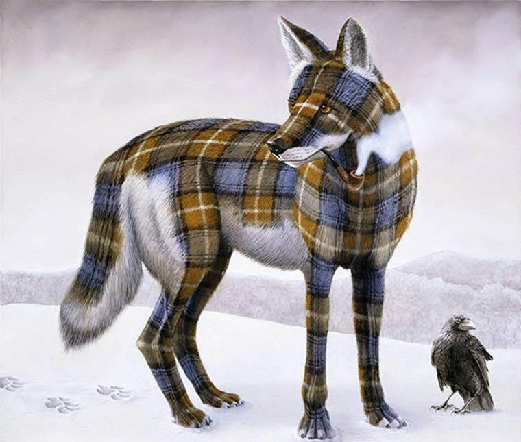 sean-landers-ve-ekose-giydirdigi-hayvanlar-artmanik-2