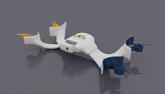 bilege-takilan-giyilebilir-drone-nixie-artmanik-2
