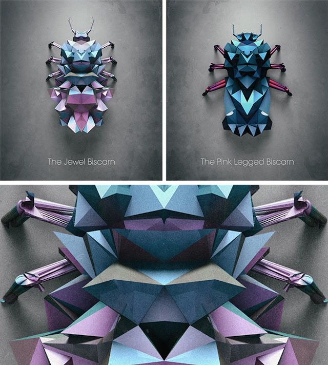 hayali-bocek-illustrasyonlari-artmanik-10
