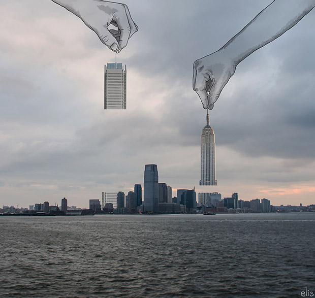 new-york-fotograflarina-cizilen-esprili-illustrasyonlar-artmanik-2