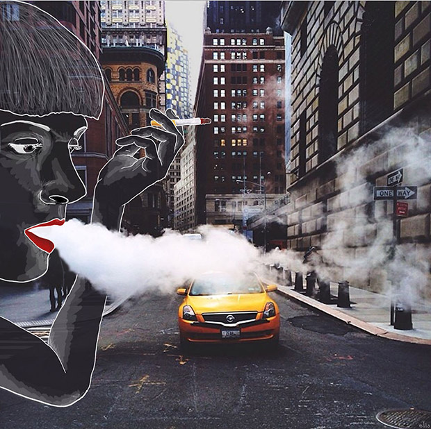 new-york-fotograflarina-cizilen-esprili-illustrasyonlar-artmanik-3