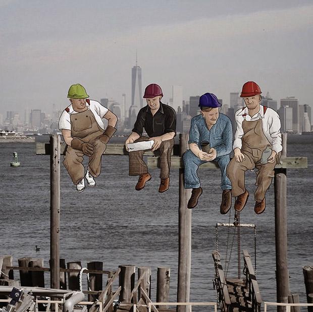 new-york-fotograflarina-cizilen-esprili-illustrasyonlar-artmanik-5