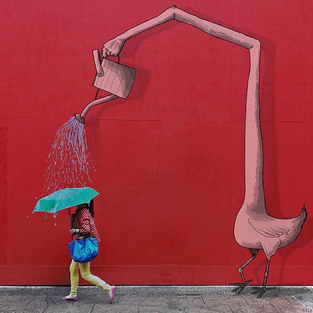 new-york-fotograflarina-cizilen-esprili-illustrasyonlar-artmanik-7