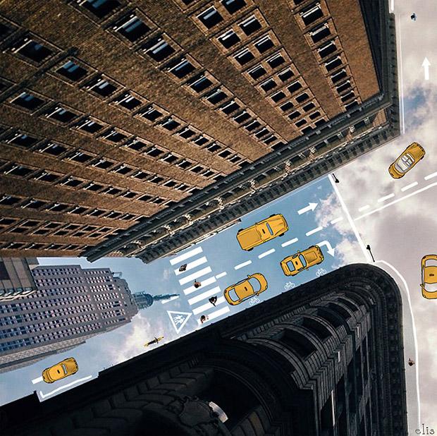 new-york-fotograflarina-cizilen-esprili-illustrasyonlar-artmanik-9