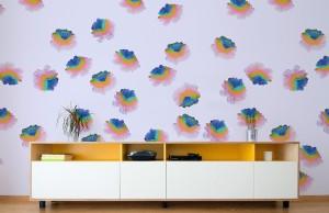 cicek-desenleri-ve-renkli-katmanlardan-yapilan-duvar-kagitlari-artmanik-1