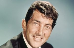 Dean Martin, singer and actor; is shown in this 1965 photo.    (AP Photo)