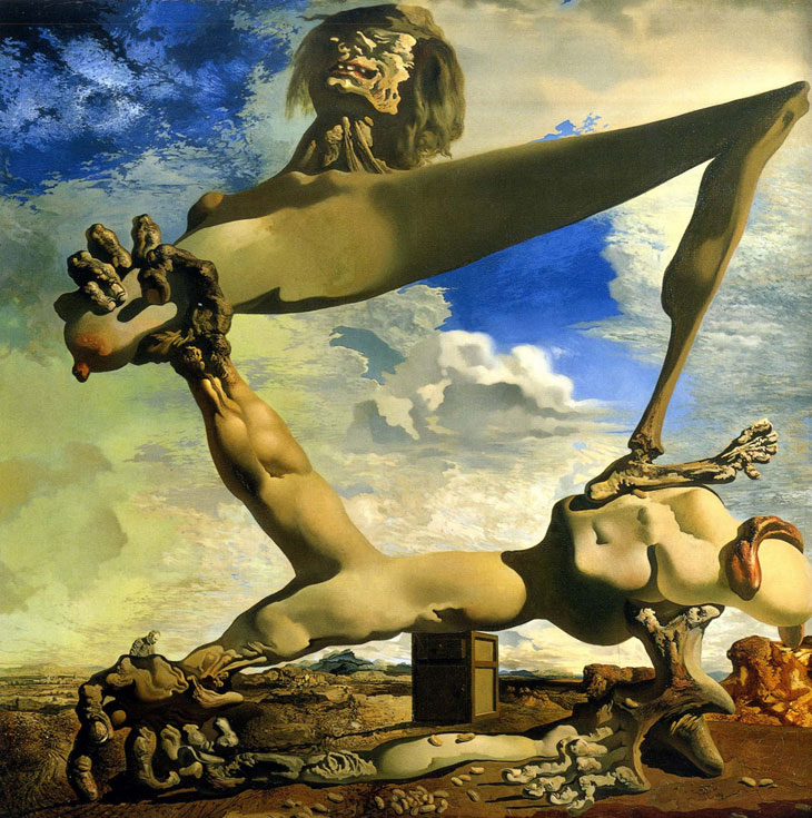salvador-dali-ve-surrealizm-calismalari-artmanik-5