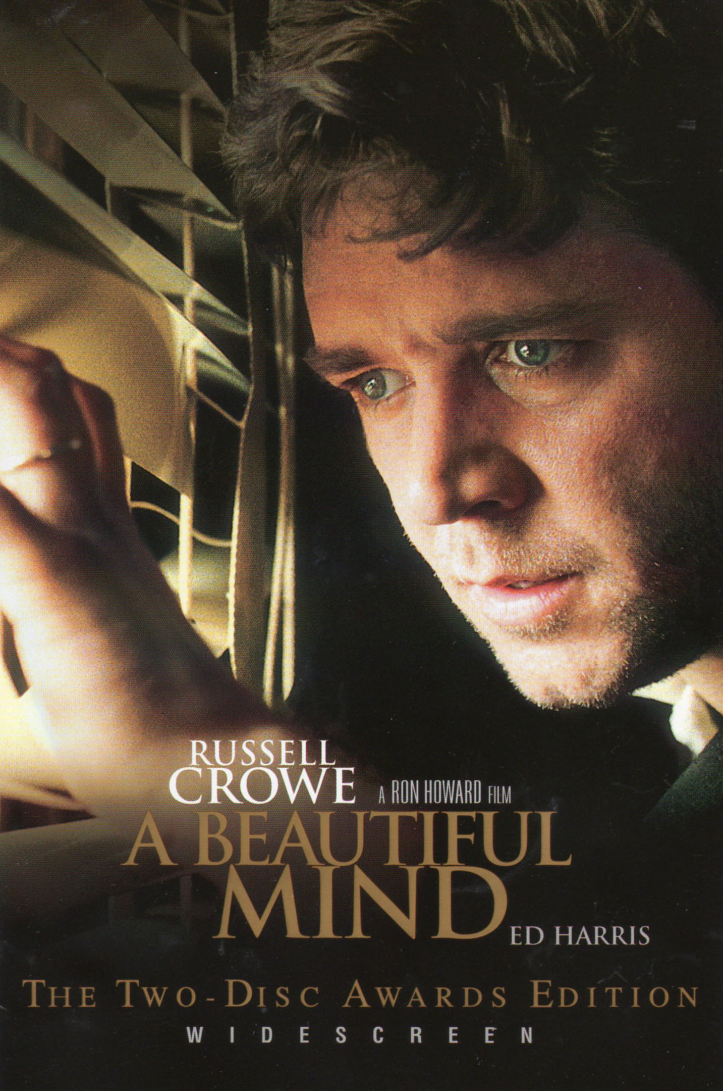 A Beautiful Mind film  Wikipedia